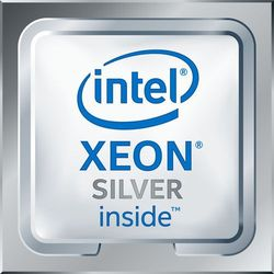 Intel Xeon silver 4114, 10C, 2.2 GHz, 13.75M cache, DDR4 up to 2400 MHz, 85W TDP