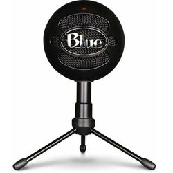 Mikrofon do streamingu BLUE Snowball iCE USB Black 988-000172