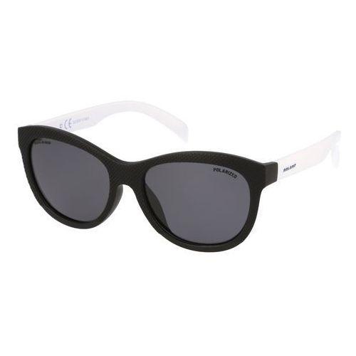 Okulary przeciwsłoneczne, Solano SS 20557 C