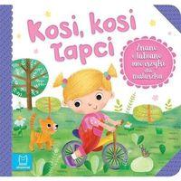 Książki dla dzieci, Kosi, kosi łapci. znane i lubiane wierszyki dla.. - praca zbiorowa (opr. twarda)