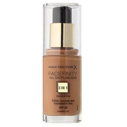 Max Factor Facefinity make up 3 w 1 odcień 85 Caramel (All Day Flawless) 30 ml