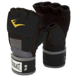 Everlast EverGel Glove Wraps - Black X Large