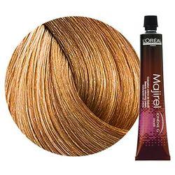 Loreal Majirel | Trwała farba do włosów - kolor 8.3 jasny blond złocisty 50ml