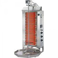 Grille gastronomiczne, gyros, kebab, grill elektryczny, POTIS, E-3,
