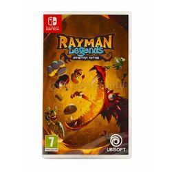 Rayman Legends NS