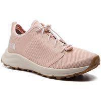 Trekking, Trekkingi THE NORTH FACE - Litewave Flow Lace II T93RDUC8S Pink Salt/Vintage White