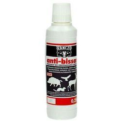 Anti-Bissan środek odstraszający zwierzynę. Płyn 250ml.