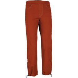 E9 B Sid 2.1 Trousers Kids, czerwony 8Y   121-134 2021 Spodnie wspinaczkowe