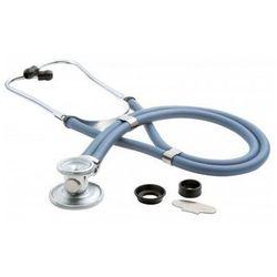 Stetoskop SPIRIT RAPPAPORT CK-649 5w1 - błękitny