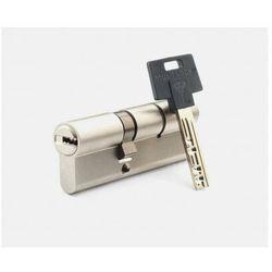 Wkładka 80 Mm 35X45 + Wkładka 80 Mm Z Pokrętłem + System Mul-T-Lock 2 Wkładki 62 Mm