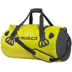 TORBA PODRÓŻNA HELD CARRY-BAG BLACK/FLUORESCENT YELLOW 30L