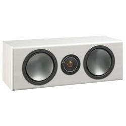 Monitor Audio Bronze Centre - Bialy - Biały