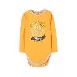 Body niemowlęce długi rękaw 5T3322 Oferta ważna tylko do 2022-02-11