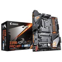 Gigabyte Płyta główna Z390 AORUS PRO WIFI s1151 4DDR4 HDMI/M.2 ATX