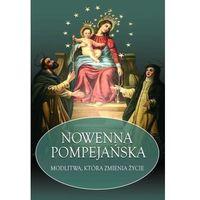 Książki religijne, Nowenna Pompejańska - Kałdon Stanisław Maria (opr. twarda)