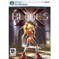 X-BLADES (PC)