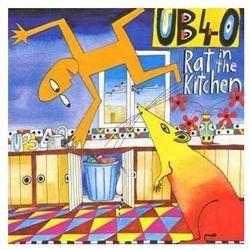 UB40 - Rat In The Kitchen - Dostawa Gratis, szczegóły zobacz w sklepie