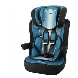 Nania fotelik samochodowy I-Max SP Skyline, 9-36 kg Blue - BEZPŁATNY ODBIÓR: WROCŁAW!