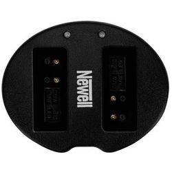 Newell Ładowarka dwukanałowa SDC-USB do akumulatorów DMW-BLG10