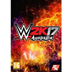 WWE 2K17 Accelerator (PC)