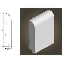LISTWA LAGRUS - Linea 100 (100x19) * Długość - 244 cm*