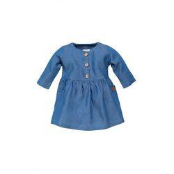 Sukienka dziewczęca 5K36AL Oferta ważna tylko do 2022-04-26