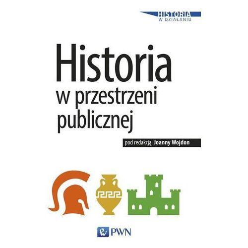 Historia, Historia w przestrzeni publicznej (opr. miękka)