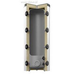 WINKELMANN bufor 1500L bez wężownicy - zbiornik buforowy akumulacyjny do CO, 212cm x 124cm, 1500 litrów, koszt wysyłki do ustalenia - zależny od miejsca dostawy