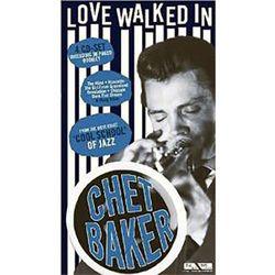 CHET BAKER - Love Walked In (4 CD)