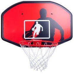 Naścienny Tablica Kosz do koszykówki inSPORTline Brooklyn
