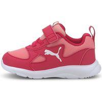 Pozostałe obuwie dziecięce, Puma buty dziewczęce Fun Racer AC PS 19297204, 24 różowe