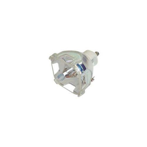 Lampy do projektorów, Lampa do TOSHIBA S20X - oryginalna lampa bez modułu
