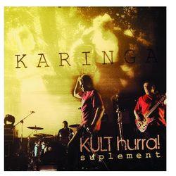 Karinga - Hurra suplement