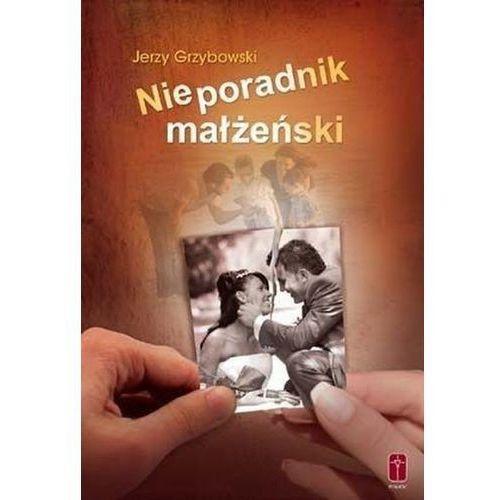 Książki religijne, Nieporadnik małżeński (opr. miękka)