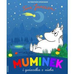 Muminki Muminek i gwiazdka z nieba - Praca zbiorowa (opr. miękka)