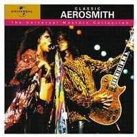 Pop, AEROSMITH - UNIVERSAL MASTERS COLLECTION (CD)