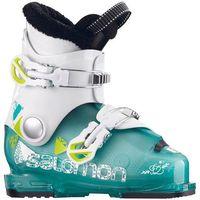 Buty narciarskie dla dzieci, SALOMON T2 RT GIRLY- buty narciarskie R. 19