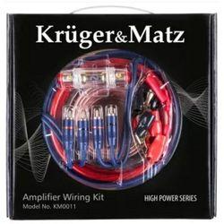 Zestaw montażowy KRUGER&MATZ KM0011 + Zamów z DOSTAWĄ W PONIEDZIAŁEK!