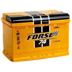 Akumulator FORSE 74Ah/720A