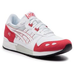 Sneakersy ASICS - TIGER Gel-Lyte 1191A092 White/Rouge 104