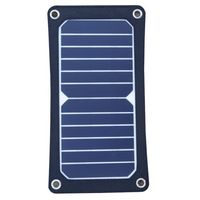 Baterie słoneczne, Ładowarka solarna FOTTON 6W 5V do telefonu USB