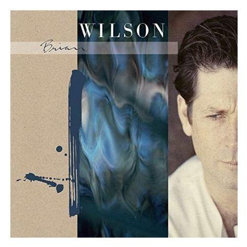 Pozostała muzyka rozrywkowa, BRIAN WILSON (EXTENDED VERSION) - Brian Wilson (Płyta winylowa)