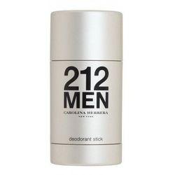 Carolina Herrera 212 (M) dezodorant w kulce 75ml