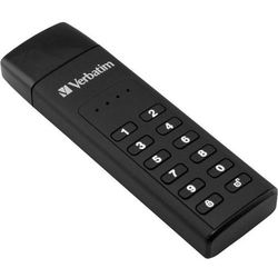 Verbatim dysk flash Keypad Secure Drive 128 GB (49429)