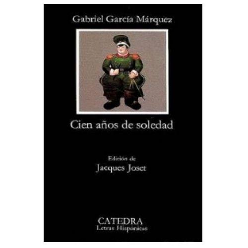 Książki do nauki języka, Cien Anos de Soledad (opr. miękka)