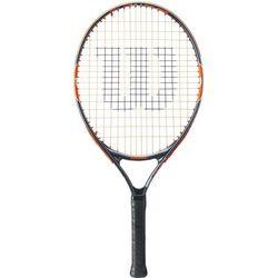 Wilson rakieta tenisowa Burn Team Tns Rkt 23 - BEZPŁATNY ODBIÓR: WROCŁAW!