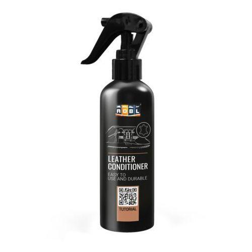Środki do czyszczenia tapicerki samochodowe, ADBL Leather Conditioner 200ml