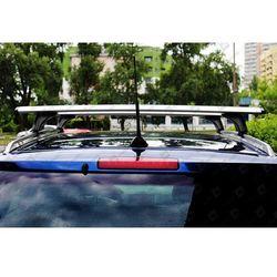 Bagażnik bazowy na dach Cruz AIRO X118 935-544 BMW X1 F48 od 2015 (relingi zintegrowane)