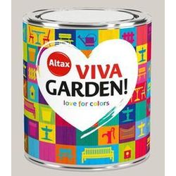 Emalia akrylowa Altax Viva Garden kwitnąca magnolia 0,75 l