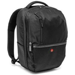 Plecak Manfrotto Advanced Gear Backpack L Czarny (MB MA-BP-GPL) Darmowy odbiór w 20 miastach!
